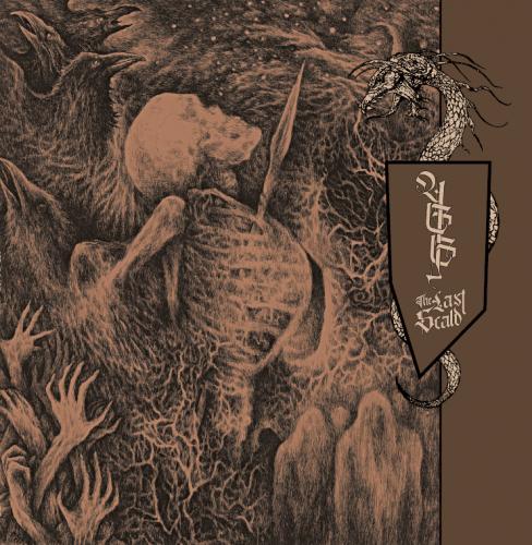 YGG – The Last Scald, LP (黑色)