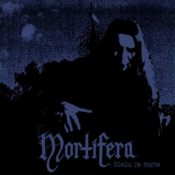 Mortifera – Bleüu De Morte, LP (Blue/Black Splatter)