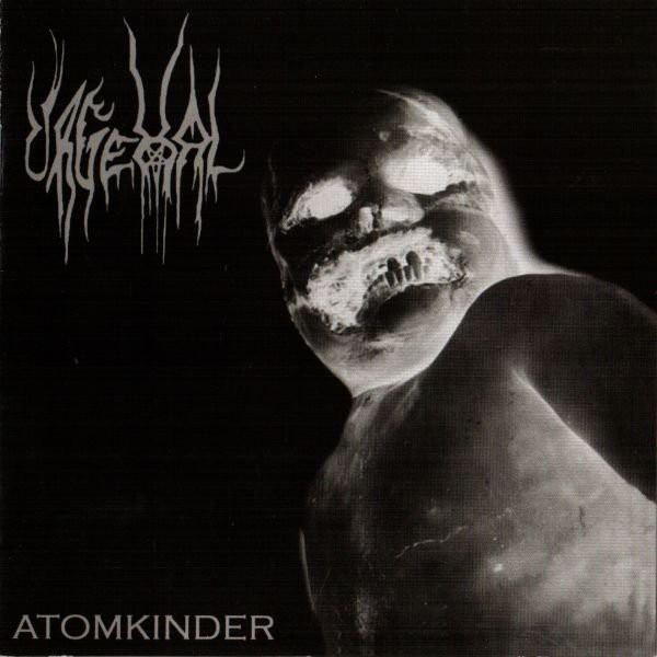 Urgehal – Atomkinder, LP