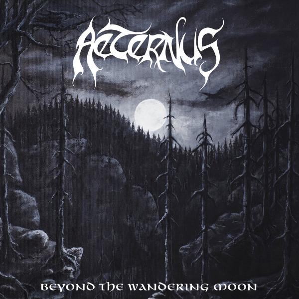 Aeternus – Beyond the wandering moon, 2xLP (黑色)