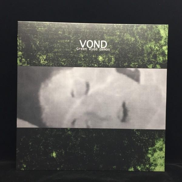 Vond – Green Eyed Demon, LP