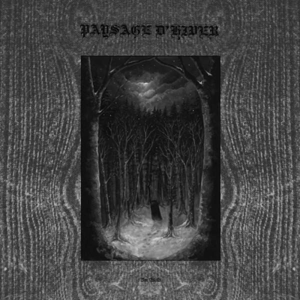 [订购] Paysage D'Hiver – Im Wald, 4xLP Boxset [预付款1 499]