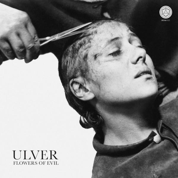 Ulver - Flowers of Evil, CD