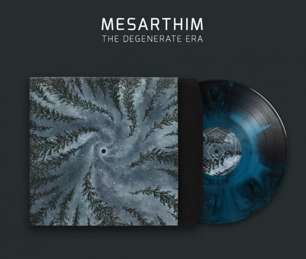 [订购] Mesarthim – The Degenerate Era, LP (星云) [预付款1 169]