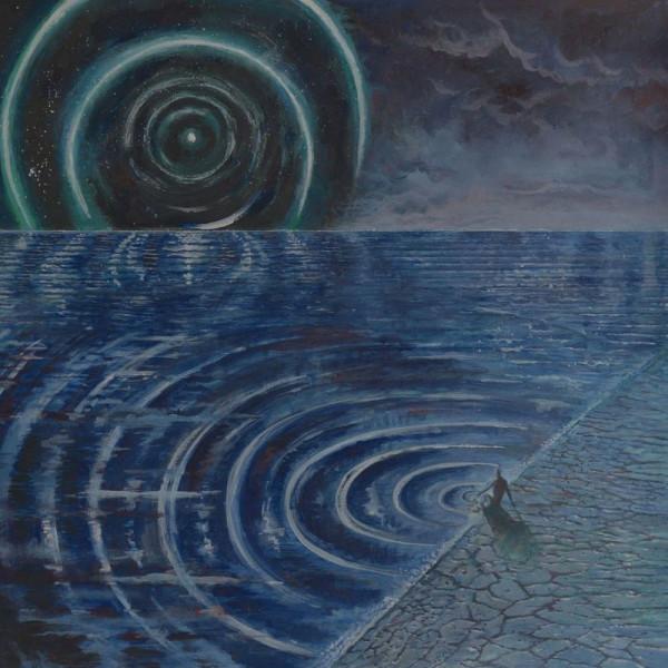 Sweven – The Eternal Resonance, 2xLP (深蓝烟雾)