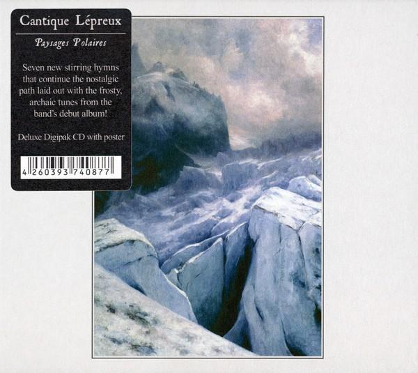 Cantique Lépreux – Paysages Polaires