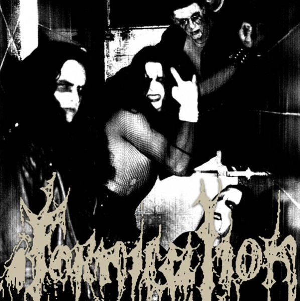 Fornication – Sectanik Neocide / Sodomize Human Race