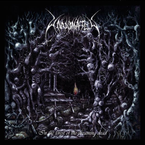 [订购] Unanimated – In The Forest Of The Dreaming Dead, 2xLP (黑色) [预付款1 269]