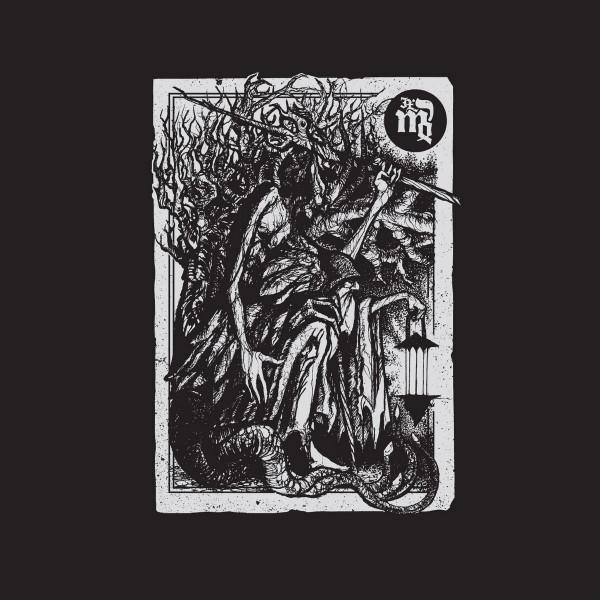 [订购] Urfaust – Einsiedler, LP (白色) [预付款1 139]