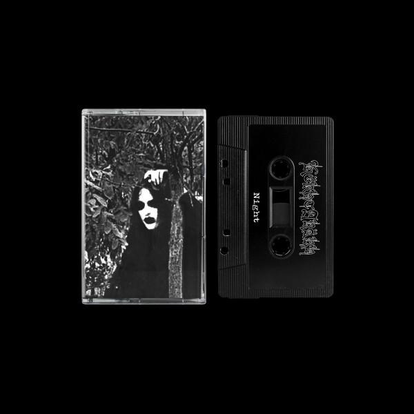 [订购] Kekht Arakh – Night & Love, 磁带 [预付款1|79]