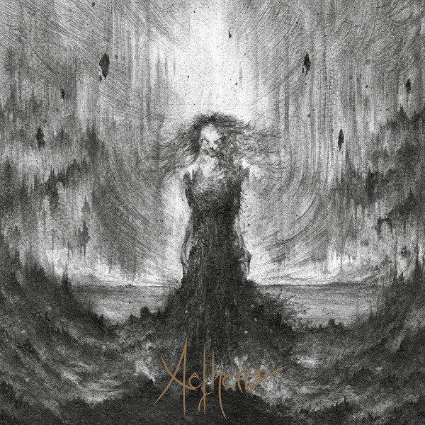 Celestia – Aetherra, LP (Gold)
