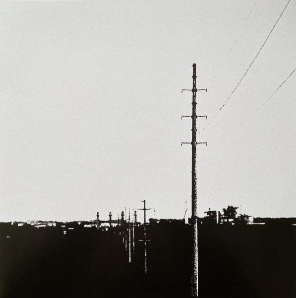 Sadness – Atna, LP (灰色)
