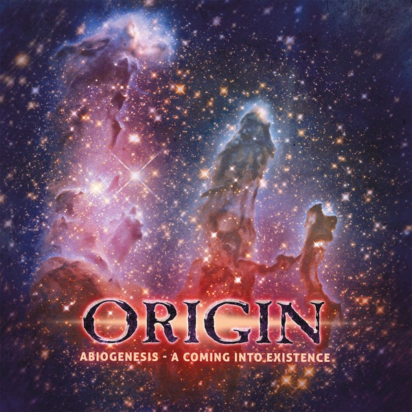 Origin – Abiogenesis - A Coming Into Existence, LP
