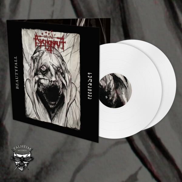 [订购] Psychonaut 4 – Beautyfall 2xLP Gatefold (白色, 限量100) [预付款1|280]
