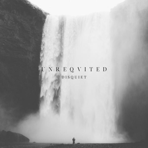 [订购] Unreqvited – Disquiet, LP (黑色, 限量300) [预付款1|189]